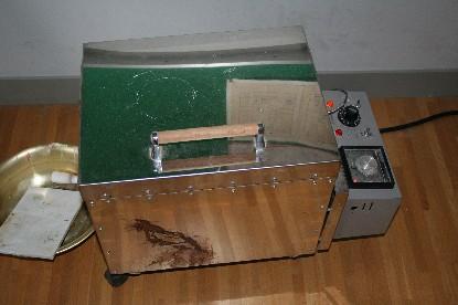 100V電気窯2   bakatabi2 - 楽天ブログ