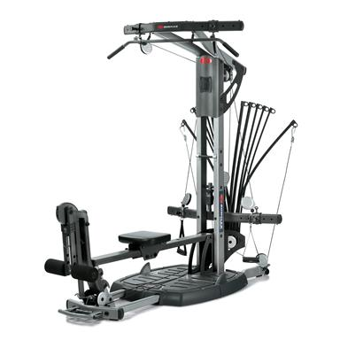 Bowflex Ultimate 2 Ab Workouts