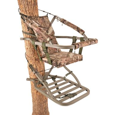 summit trophy chair review white and ottoman set goliath sd climber tree stand 292636 climbing stands loading wish list