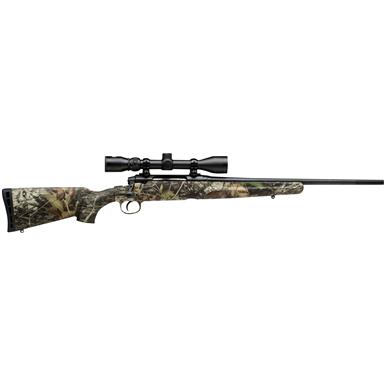 Savage Axis XP Youth Model, Bolt Action, 7mm-08 Remington