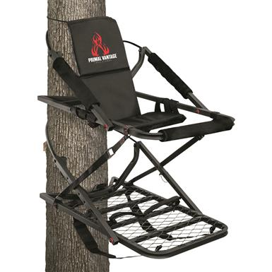 summit trophy chair review avon christmas covers primal tree stands vulcan climbing stand 698719 loading wish list