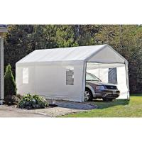 ShelterLogic Portable Garage Canopy Carport, 10' x 20