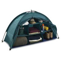 Guide Gear Tent Organizer, Green