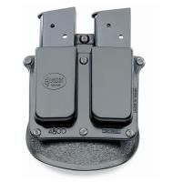 Fobus Hi - Point .45 Holster with Double Mag Pouch ...