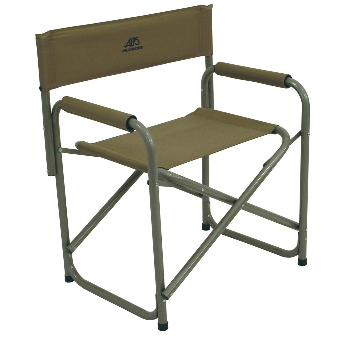 Alps Mountaineering Chair Alps Mountaineering Director 39s Chair 155131 Chairs At