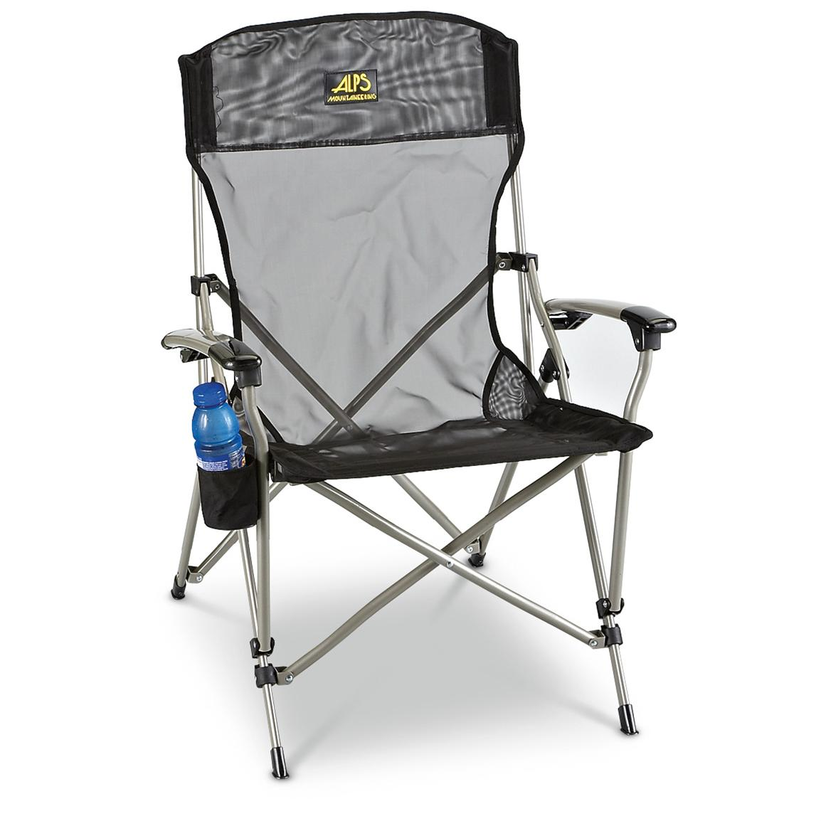 Alps Mountaineering Chair Alps Mountaineering Mesh Leisure Chair 170825 Chairs