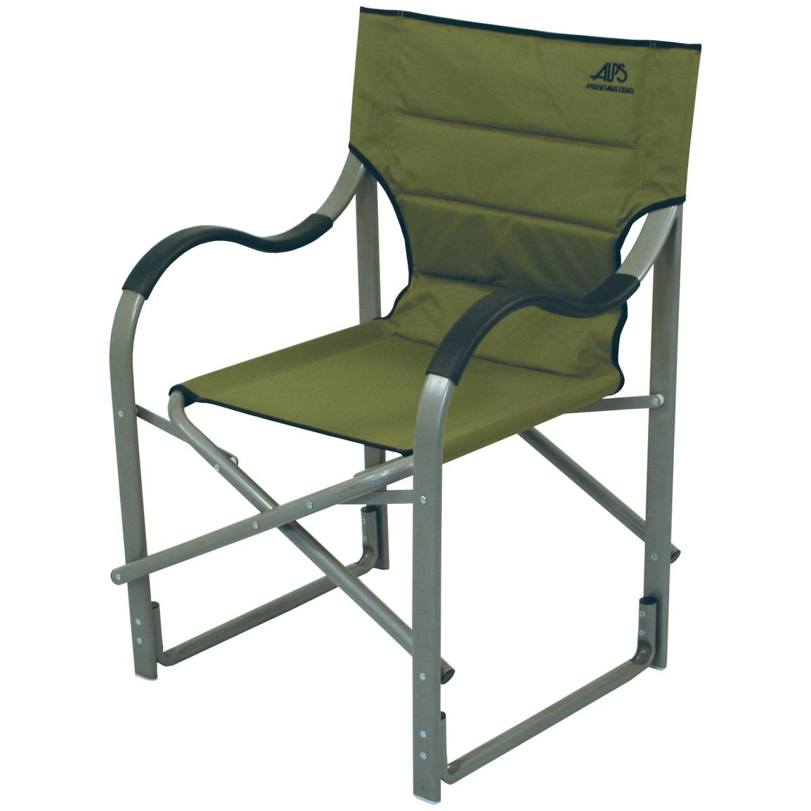 Alps Mountaineering Chair Alps Mountaineering Camp Chair 177039 Chairs At