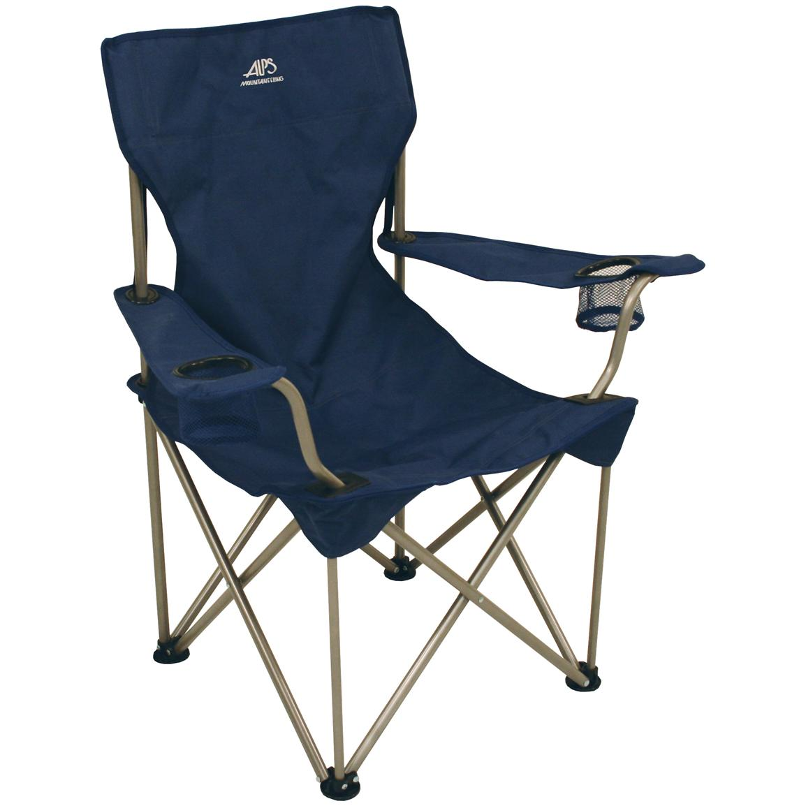 Alps Mountaineering Chair Alps Mountaineering Big C A T Chair 177040 Chairs At