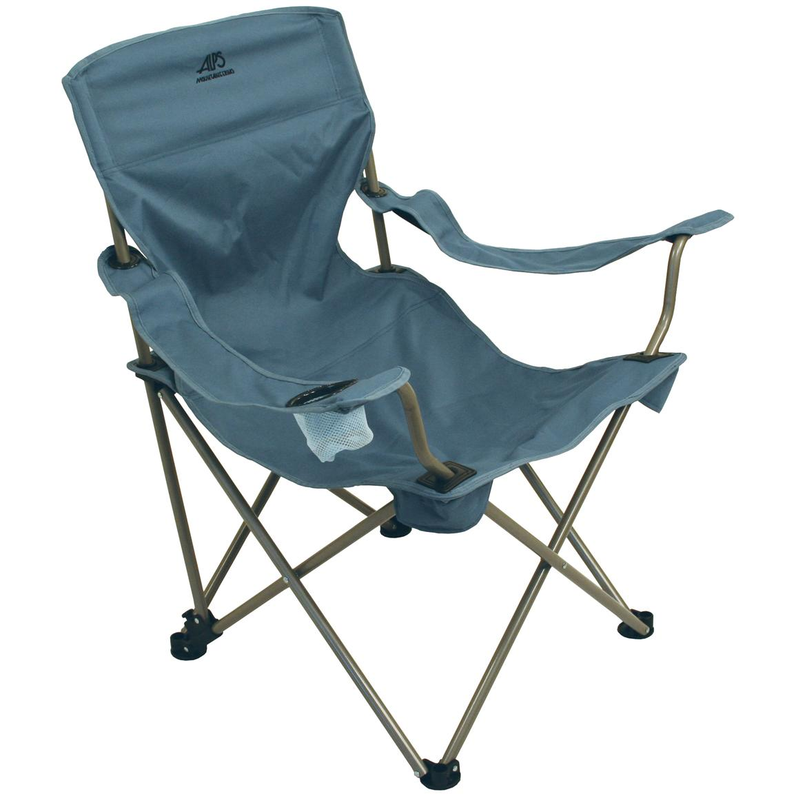 Alps Mountaineering Chair Alps Mountaineering E Z Recliner 177042 Chairs At