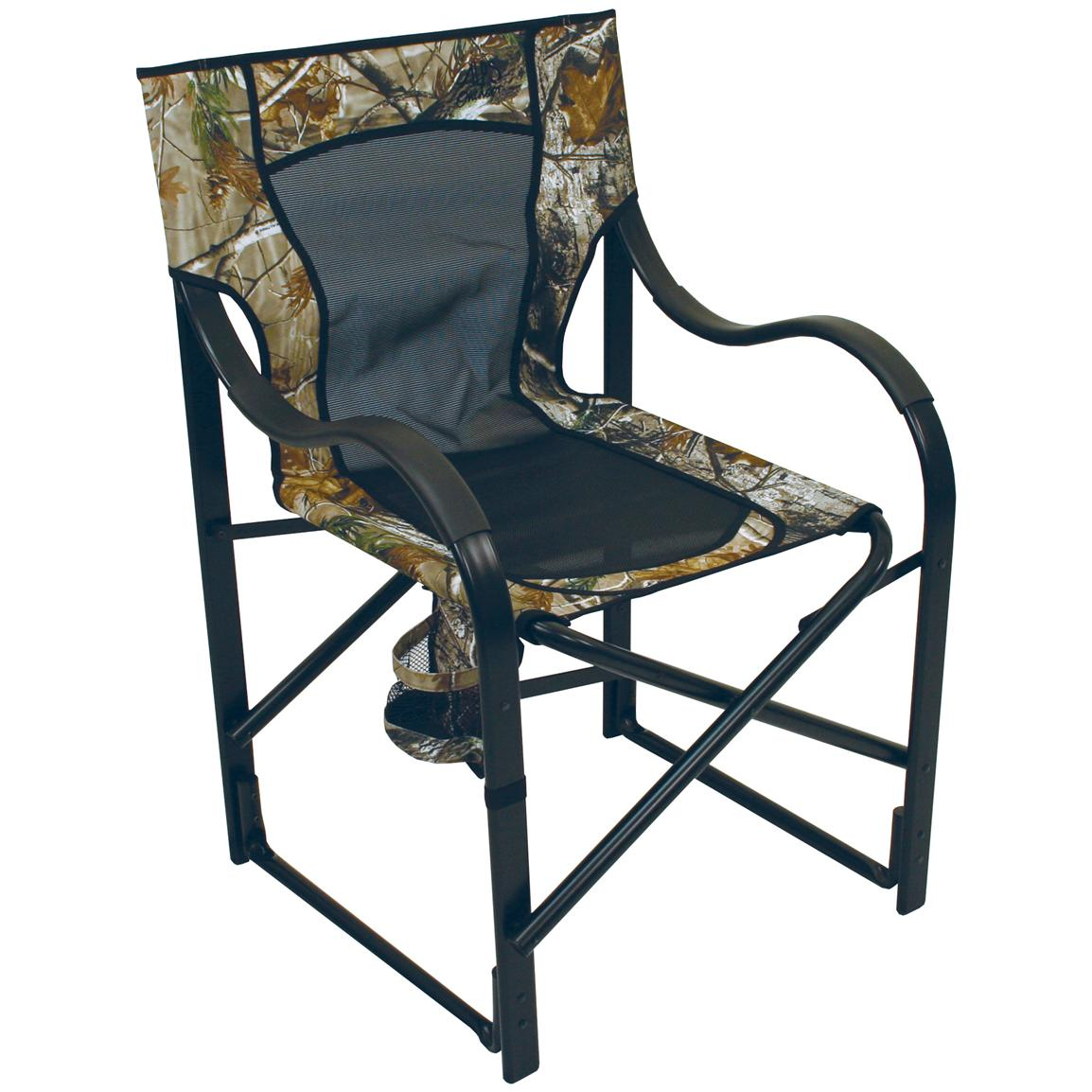 Alps Mountaineering Chair Alps Mountaineering Camo Camp Chair 177068 Chairs At