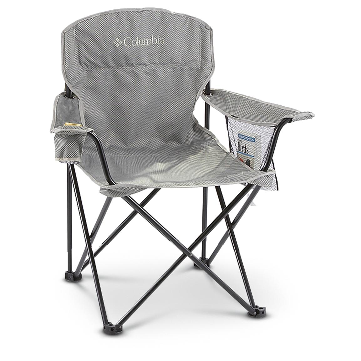 Travel Chair Columbia Trek And Travel Camp Chair 182028 Chairs At