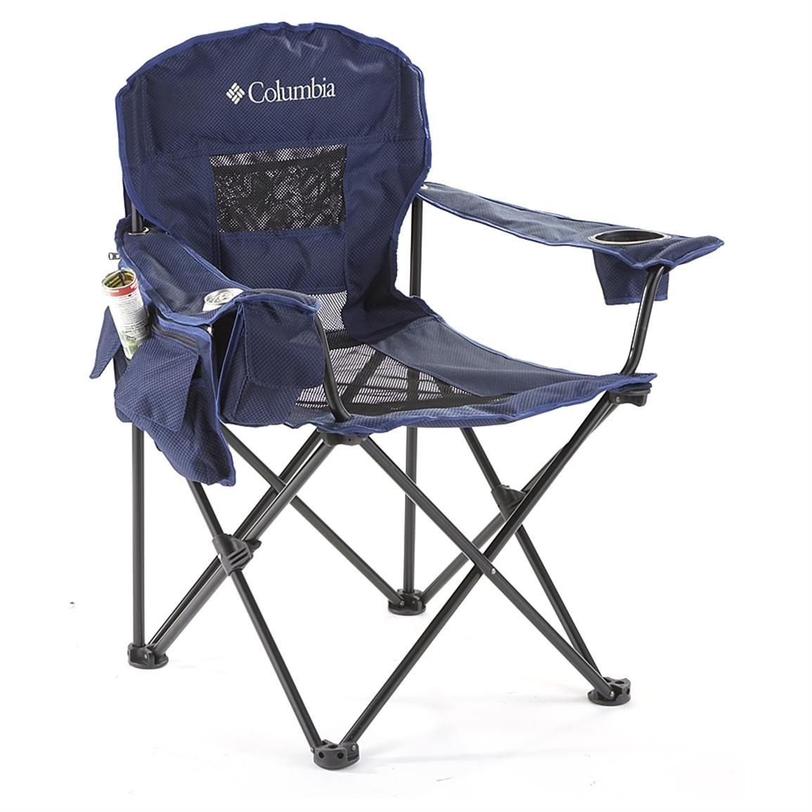 Campfire Chairs Columbia Cool Creek Camp Chair 182031 Chairs At
