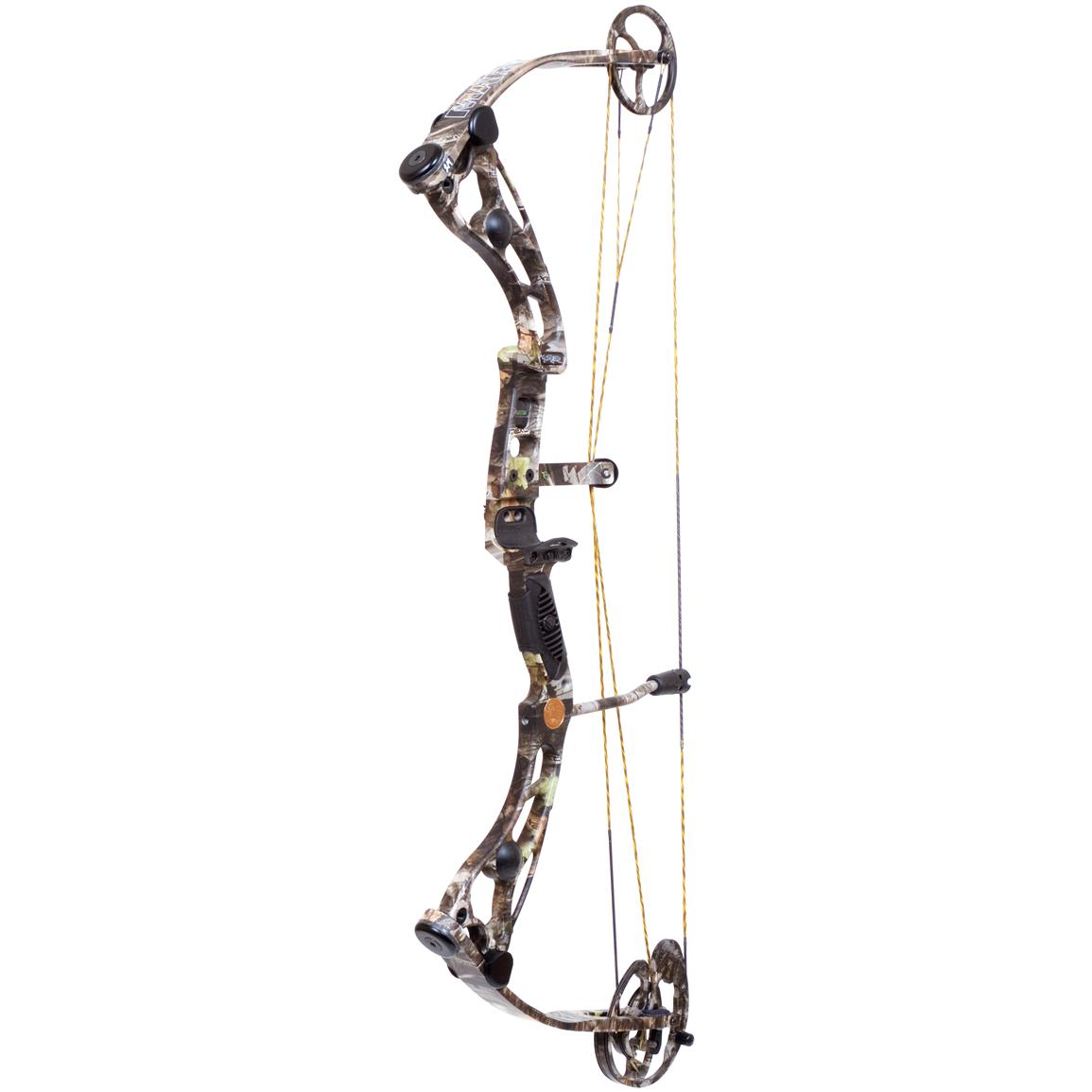 Martin Archery® Pantera A2 Complete Left Hand Compound Bow