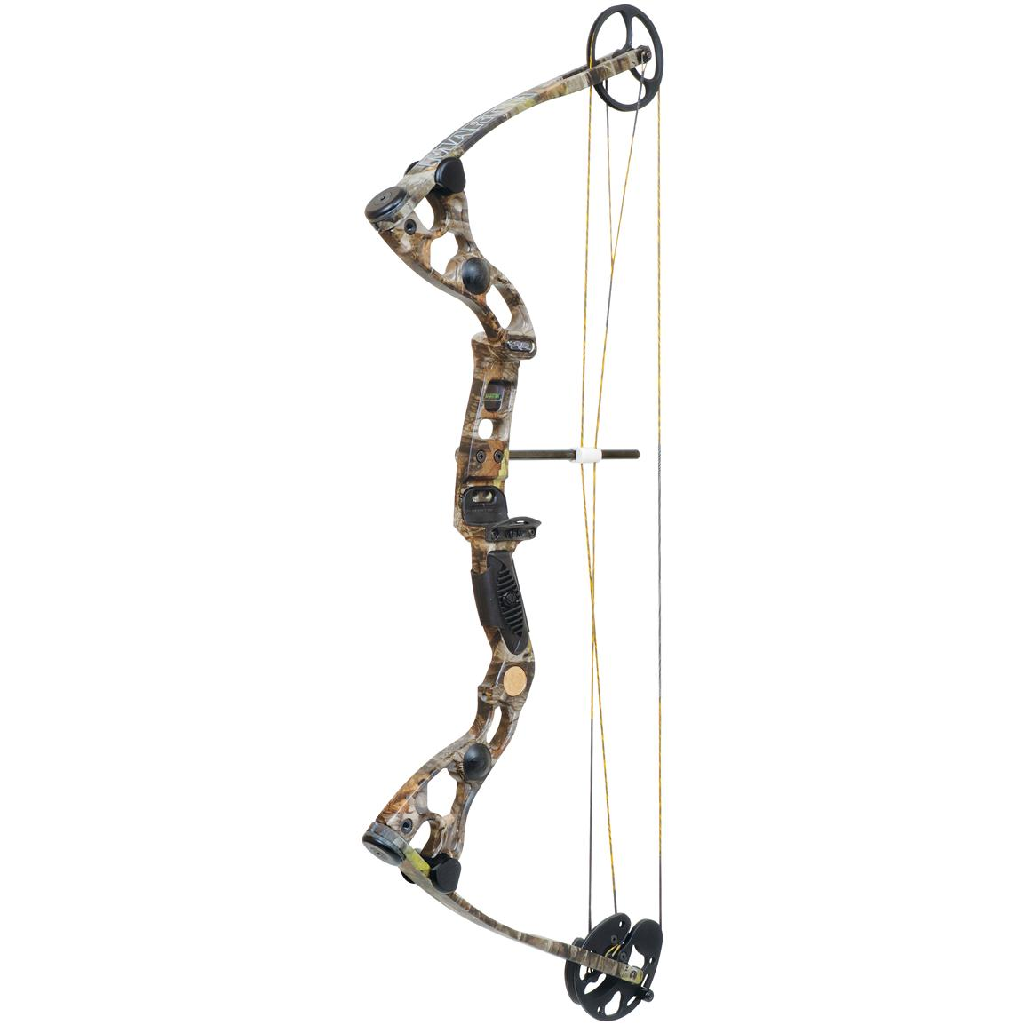 Martin Archery® Leopard MAG A1.5 Right Hand Compound Bow