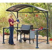 Guide Gear Backyard Grill Gazebo