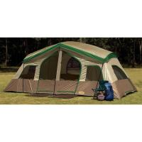 Texsport Sequoia Pass 3 - room Cabin Tent - 204752, Cabin ...