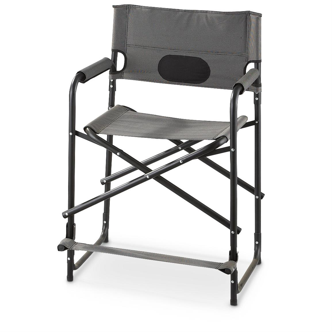 director chairs for sale computer chair office depot guide gear tall 39s 215718 at