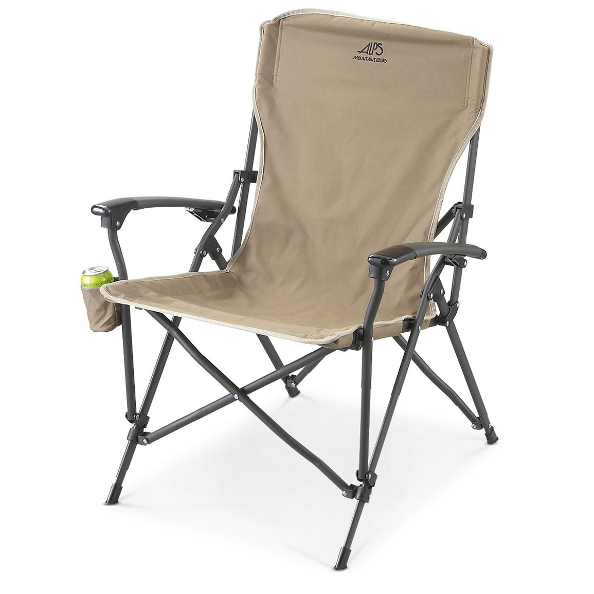 Alps Mountaineering Chair Alps Mountaineering Leisure Chair 218643 Chairs At