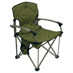 Compact Camping Chair Portable High Target Alps Riverside 227979 Chairs At