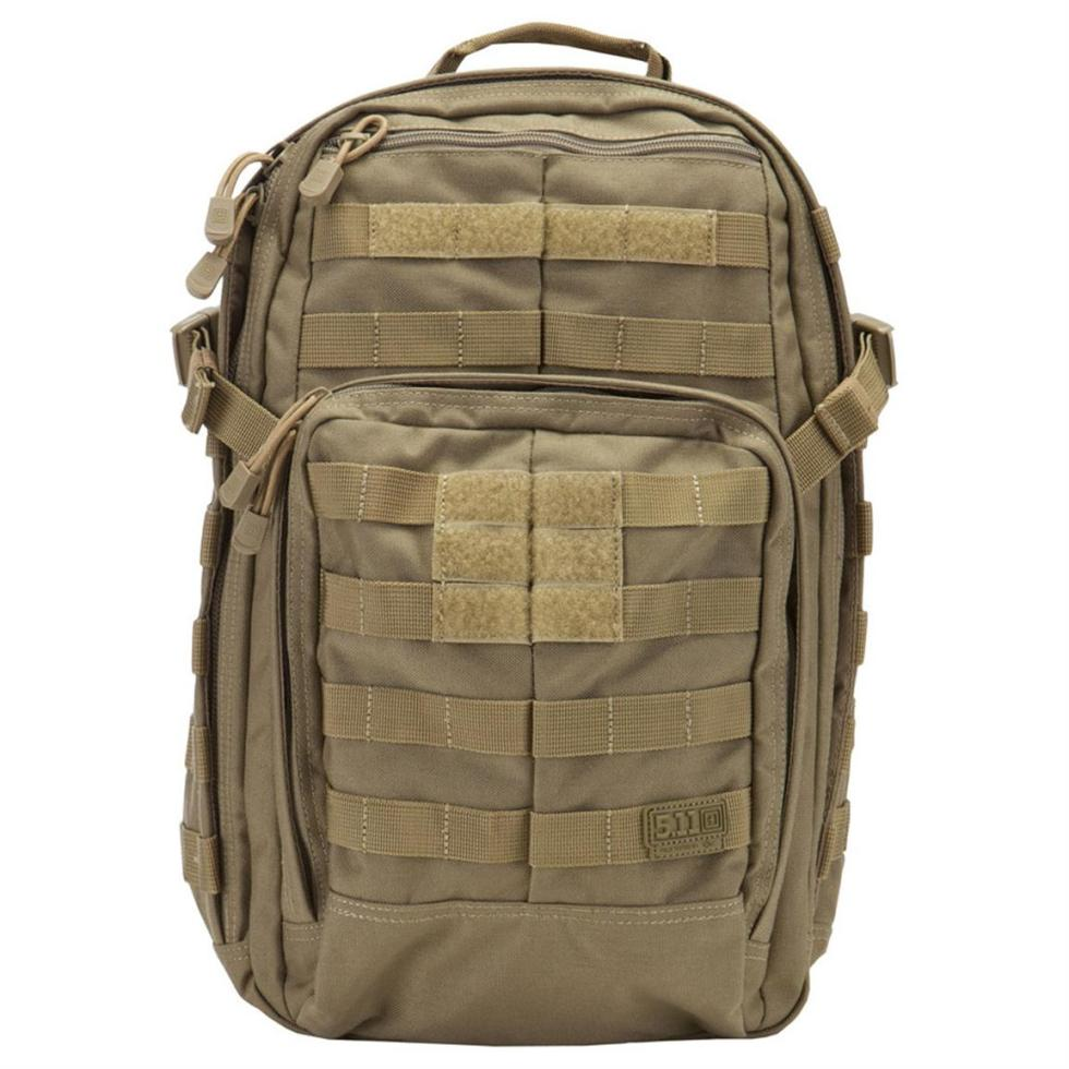 Tactical® RUSH 12 Backpack - 230444, Military Style Backpacks & Bags ...