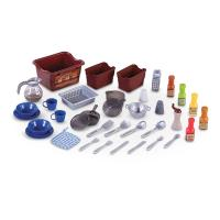 Step 2 Master Chef Kitchen Set - 231327, Toys at ...