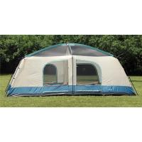 Texsport Blue Mountain 2 - room Cabin Dome Tent - 293799 ...