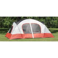 Texsport Bull Canyon 2 - room Cabin Dome Tent, Apricot ...