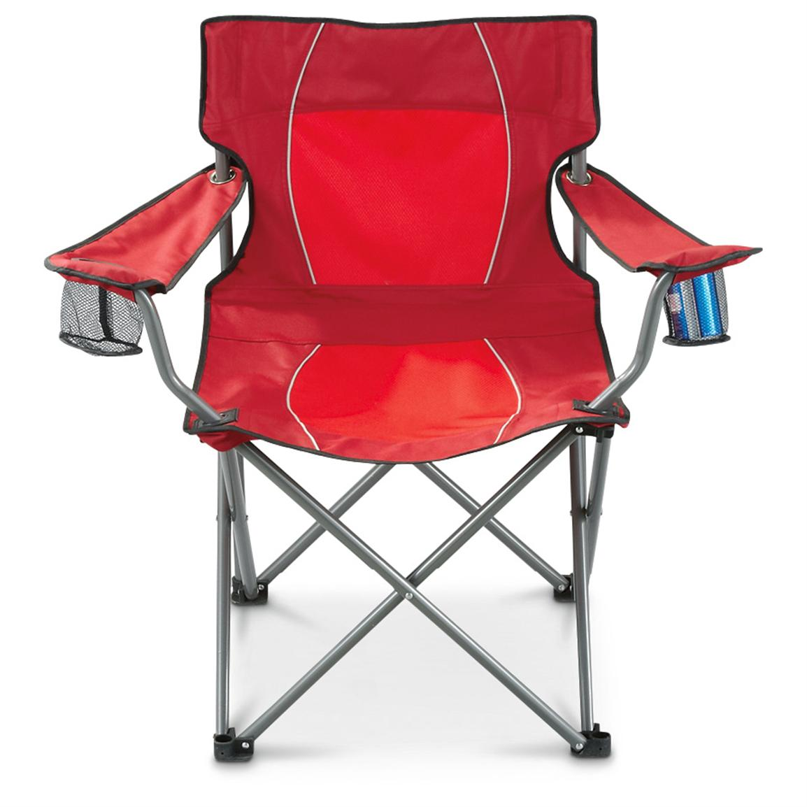 Campfire Chairs Guide Gear Monster Camp Chair 581844 Chairs At