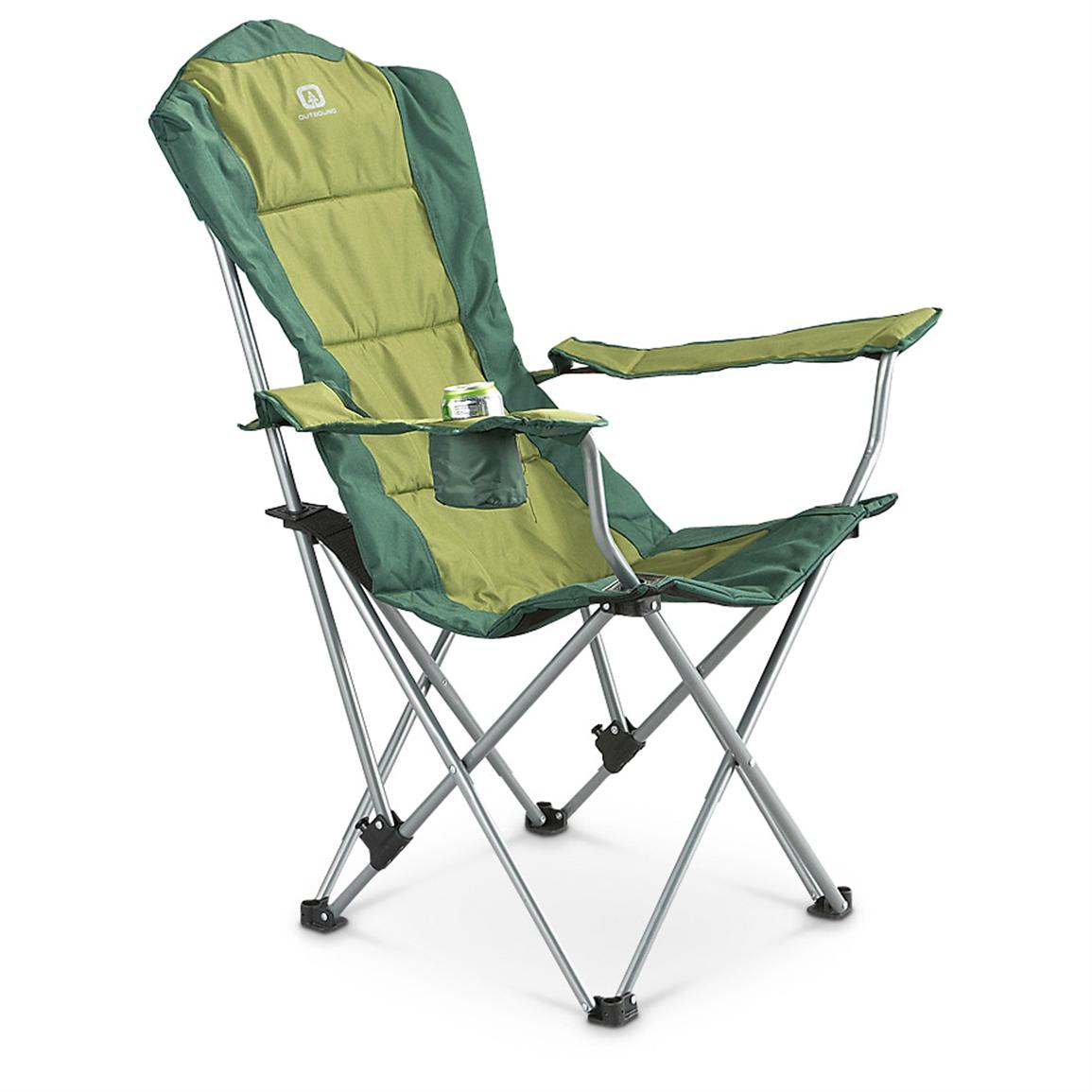 portable sofa chair how do you clean microfiber campmate recliner 584062 chairs at