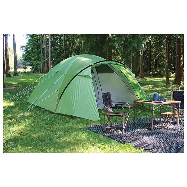 Chilkoot 8-person Tent - 609550 Dome Cabin & Teepee Tents Sportsman' Guide