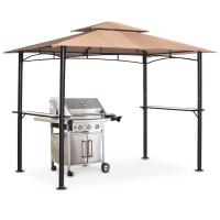 Backyard Grill Gazebo