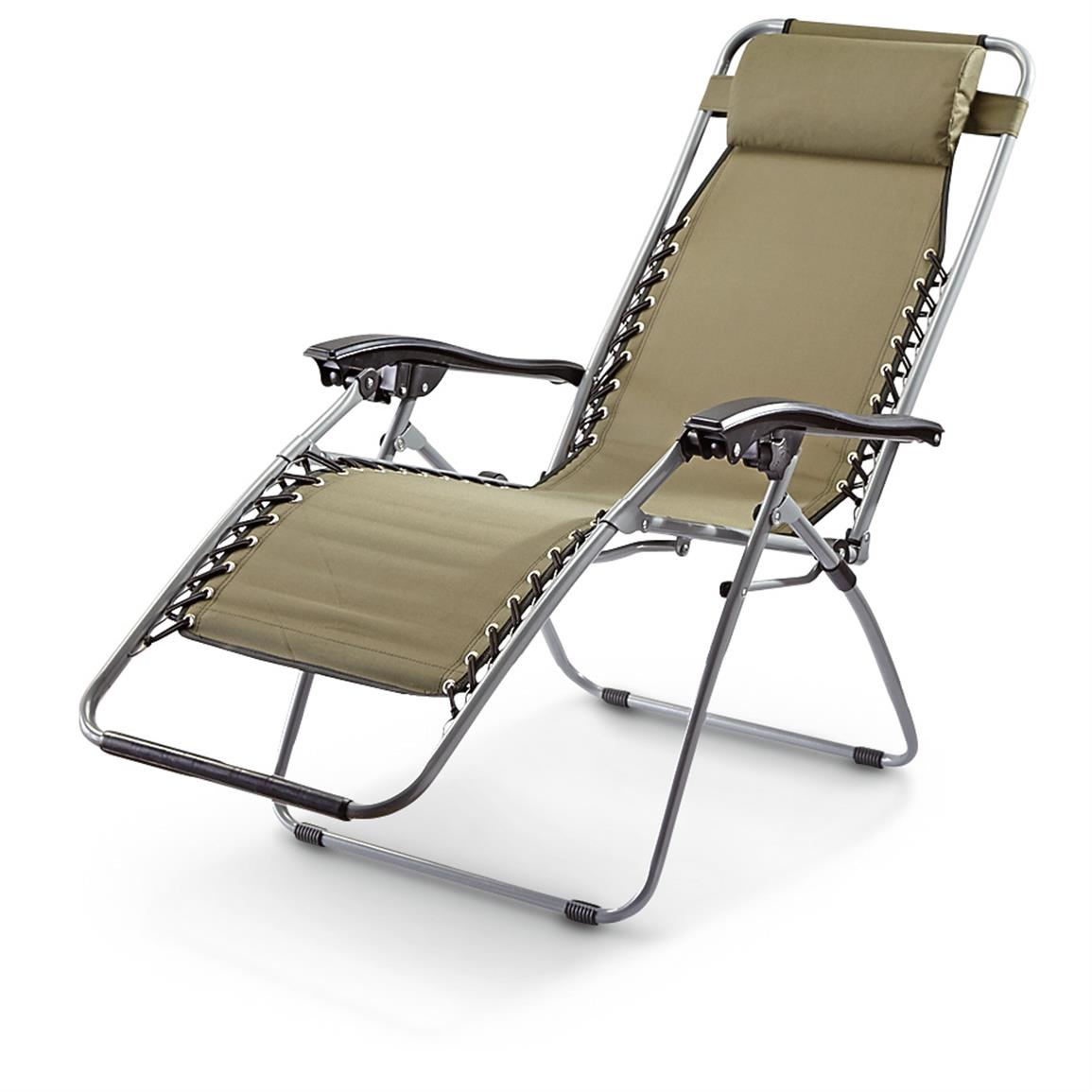anti gravity lawn chair boon flair high review mac sports lounger 625805 chairs at