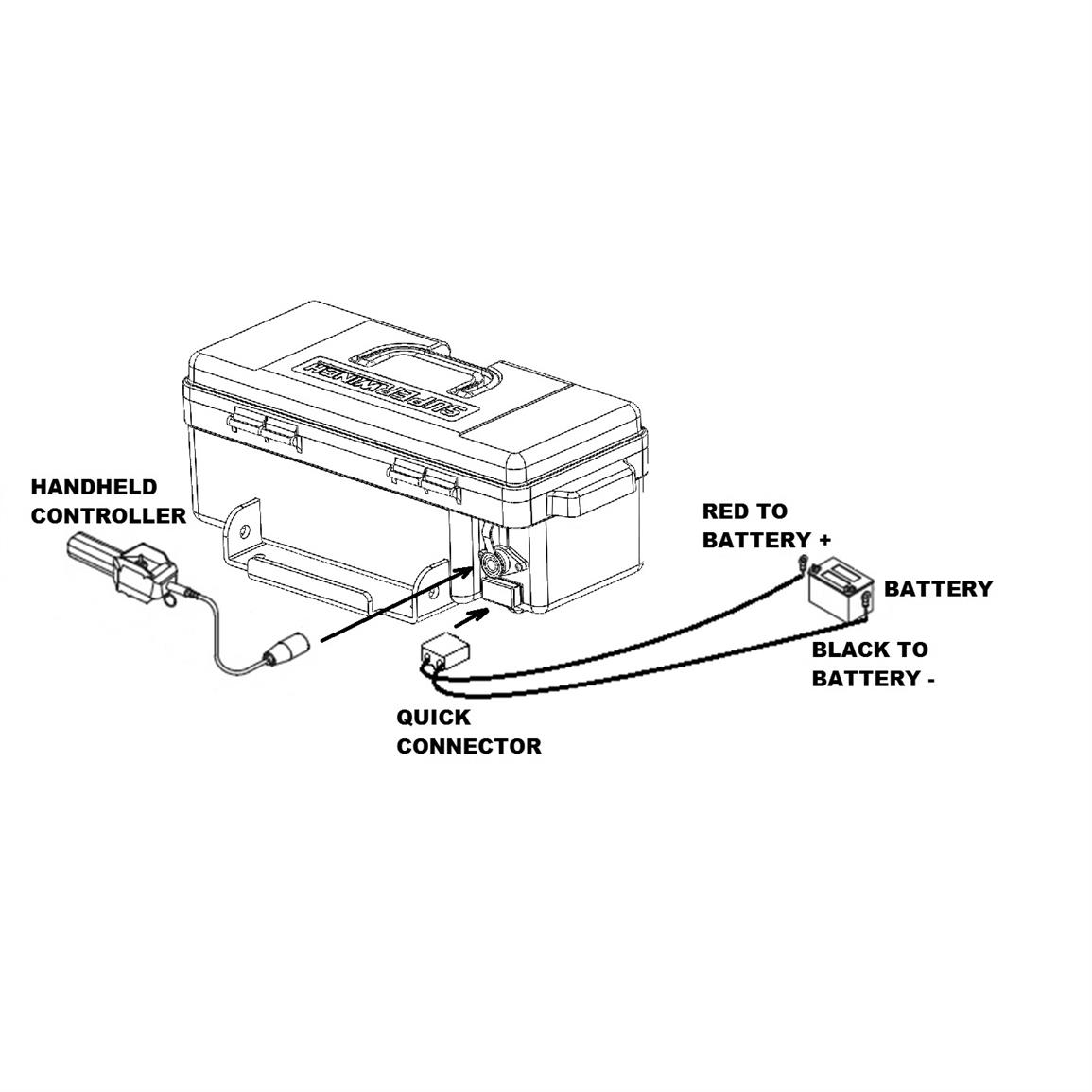 Superwinch T Wiring Diagram