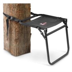 Best Lightweight Hunting Chair Swivel Desk X Stand Portable Ground Tree Seat 663969