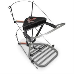 Best Lightweight Hunting Chair Star Trek For Sale X Stand Ultra Climber Tree 675720