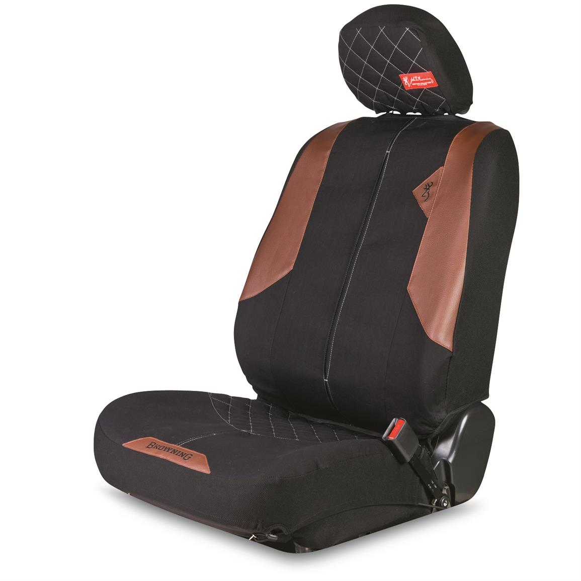 Browning Heritage Seat Cover  690387 Seat Covers at