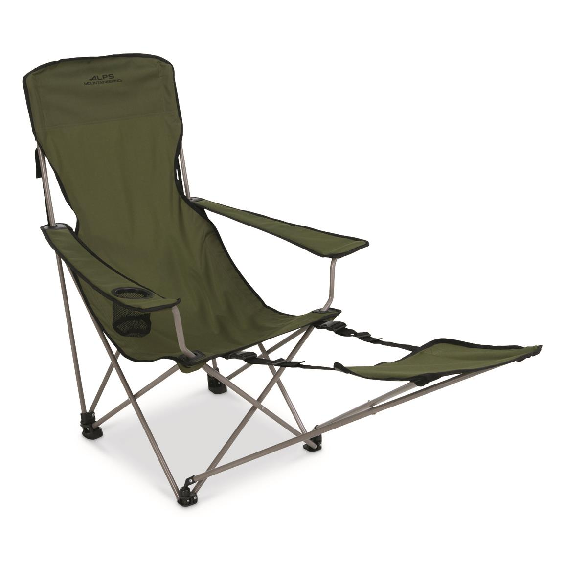 Alps Mountaineering Chair Alps Mountaineering Escape Chair 709594 Chairs At