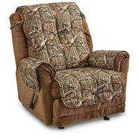 rv couch and chair covers desk no wheels canada furniture sofa sportsman s guide mossy oak camo