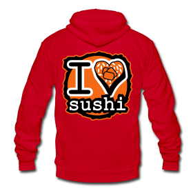 JAPANESE FOOD HQ. EDITION T-SHIRTS AND HOODIES