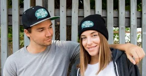 custom hats snapbacks beanies