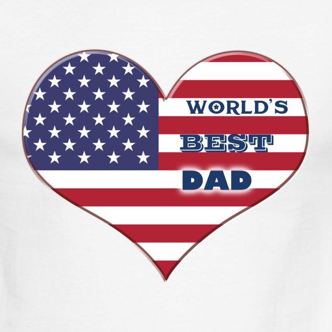 world s best dad