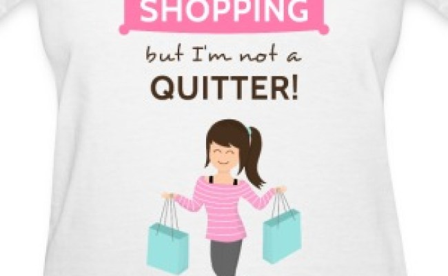 Shopaholic Gifts Spreadshirt