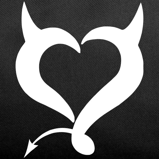 southern belle devil heart