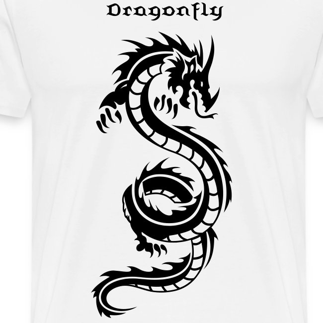 chinese dragon tattoo your