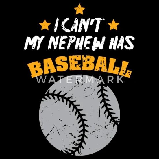 nephew has baseball gift