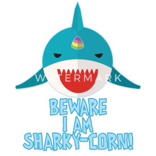 beware i am shark