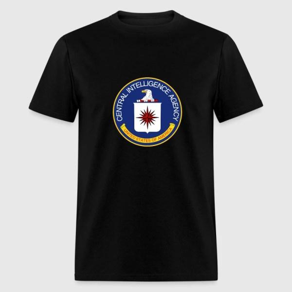 Cia - T-shirt Spreadshirt
