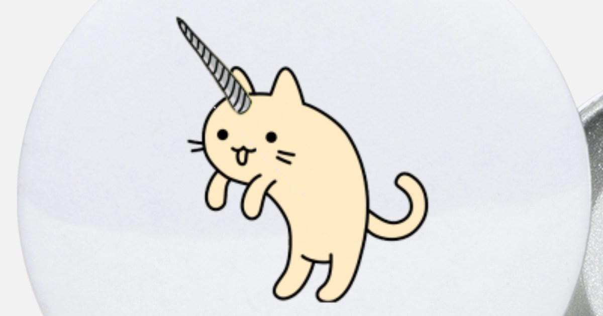 anime cat unicorn cute