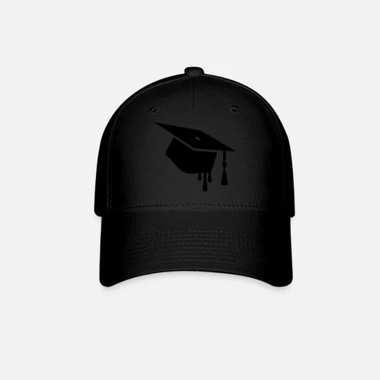 mortarboard graduation cap baseball