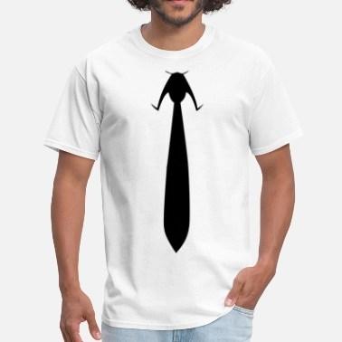 shop neck tie t
